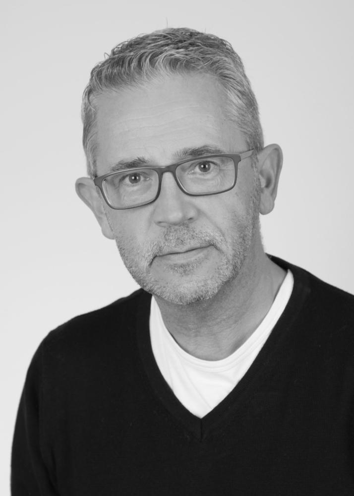 Werkstattleiter und Meister Harald Stralla