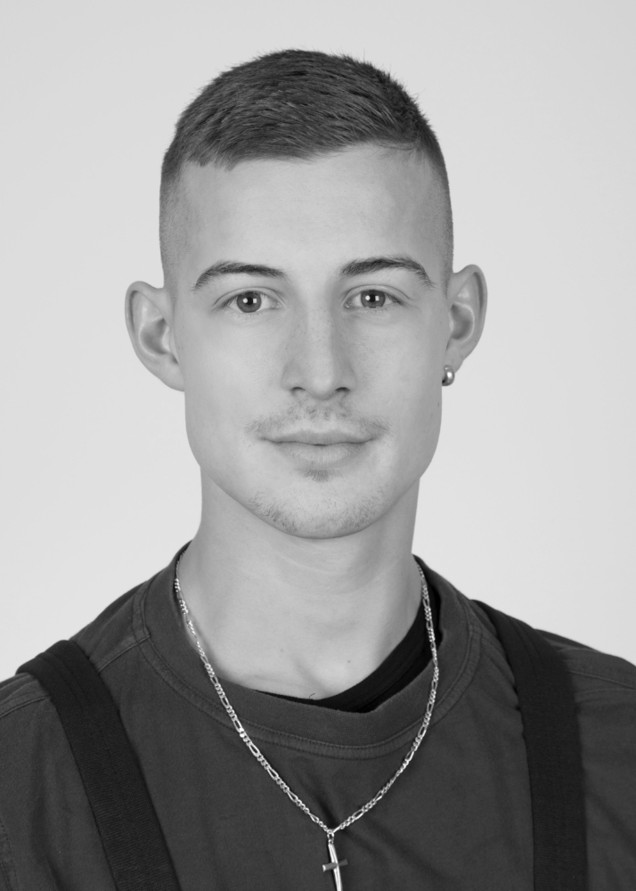 Azubi Kfz-Mechatroniker Henri Gattenlöhner