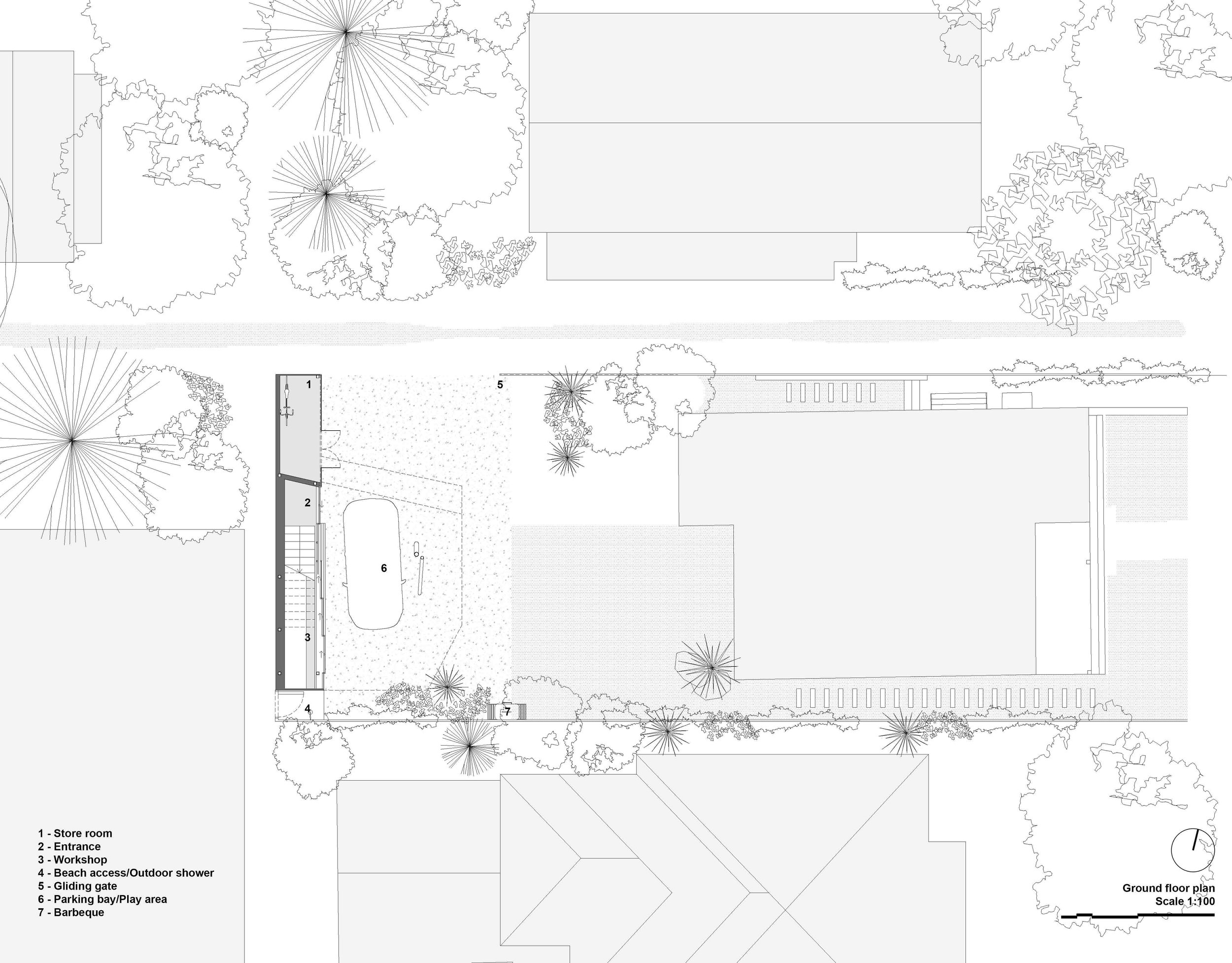 Beach Office - Ground Floor - Braham Architects.jpg