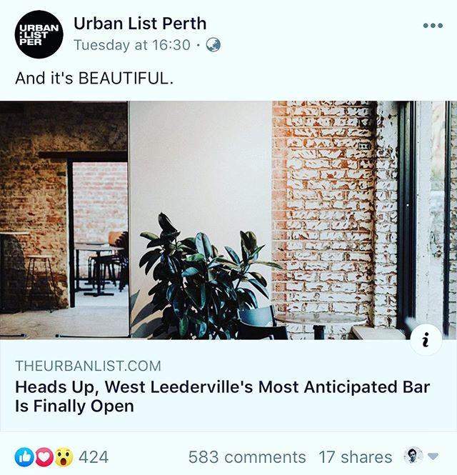 Thanks for the write up @urbanlistper . See you @beskbar and @beskbottleshop again soon