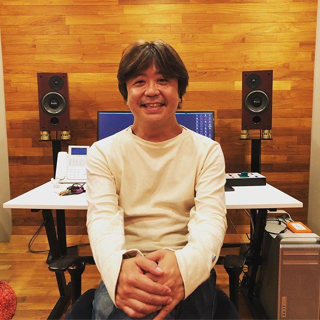 Hiroki Kashiwagi #cellist #cello #celloplayer #musiccomposer #japanese #hirokikashiwagi #mastermixstudios #mmx #recordingstudios #proacstudio100 #proacspeakers #dmsd #musicproducers #musician #kenichimitsuda #柏木広樹 #光田健一 #recordings #recording
