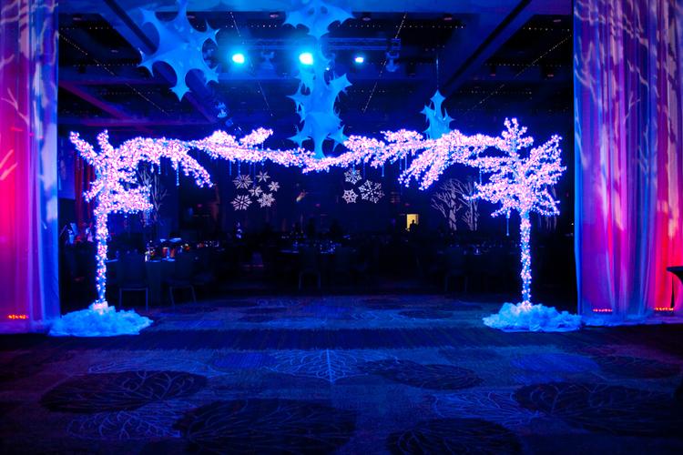 RCA Diagnostics Holiday Gala 2012