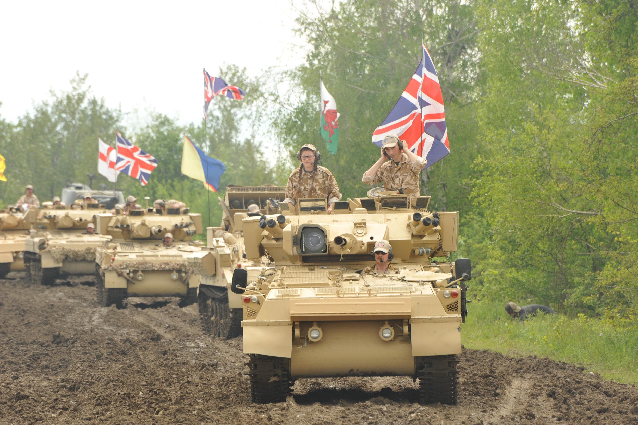 Brit vehicles.JPG
