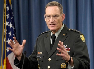 Lt. Gen. Patrick O'Reilly       via    Department of Defense   . Public Domain:   https://www.defense.gov/Photos/Photo-Gallery/igphoto/2001094823/