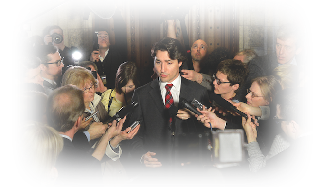 """""""... the Liberal government has cycled through an array of excuses ..."""""""