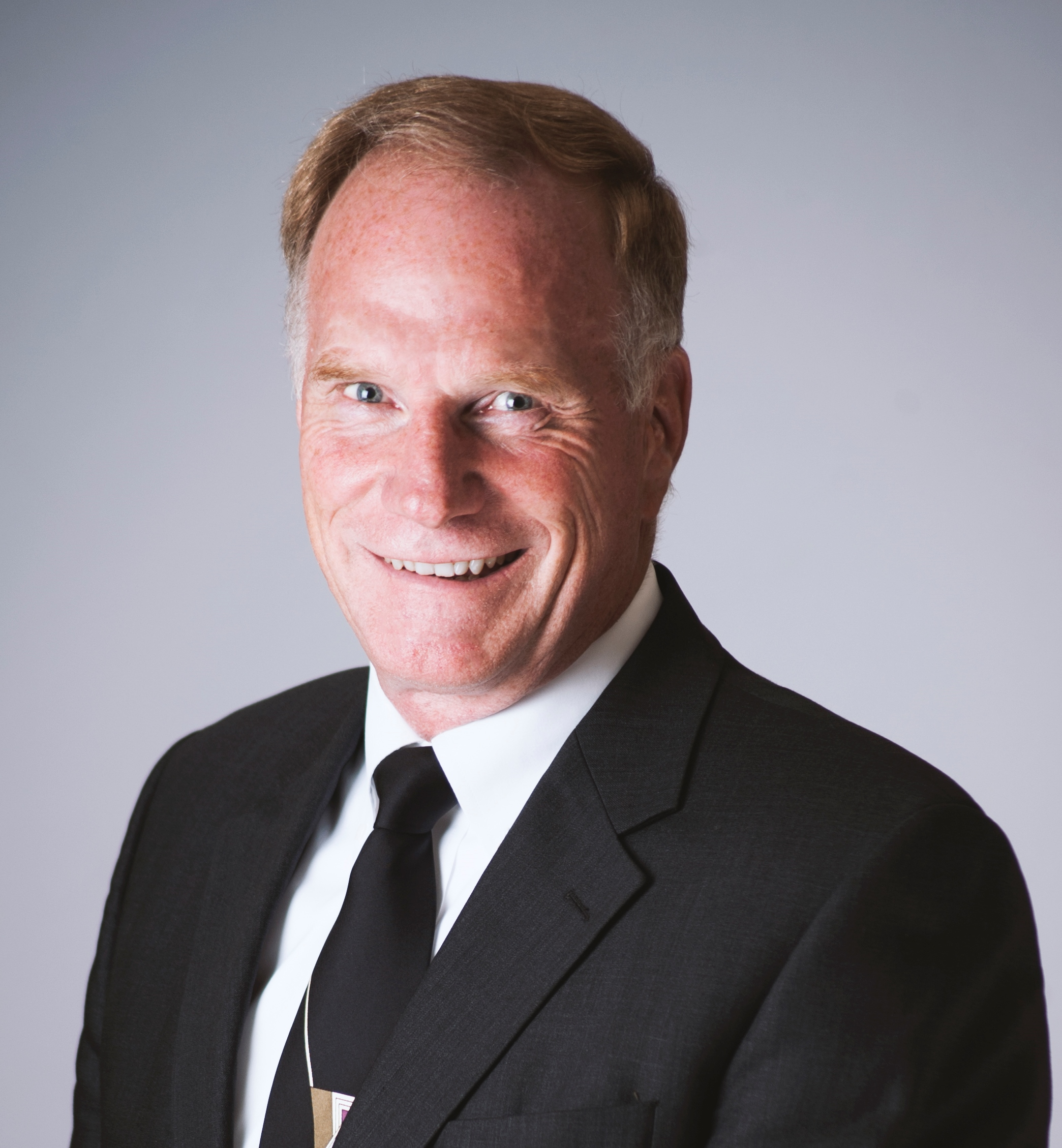 Lee Obst, Rockwell Collins' managing director for Canada.
