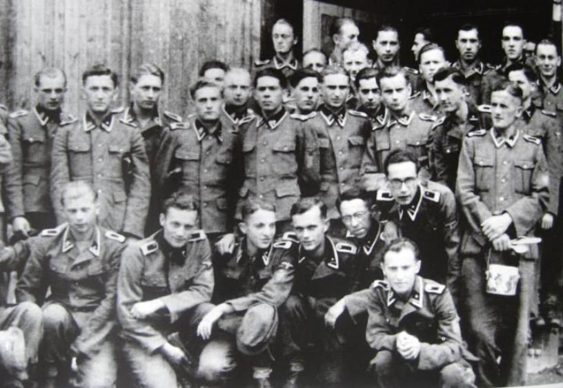 Ukrainian SS Division Galizien In WWII  Pinterest
