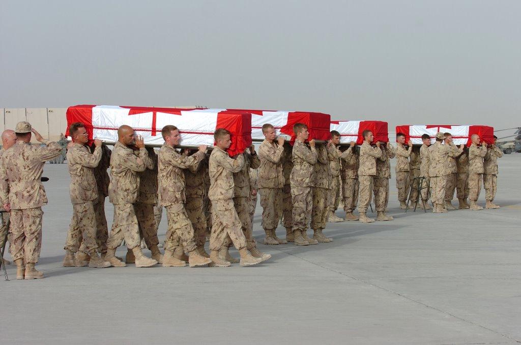 Photo from:  https://stalkingcat.blogspot.com/2006/08/ramp-ceremony-held-at-kandahar.html