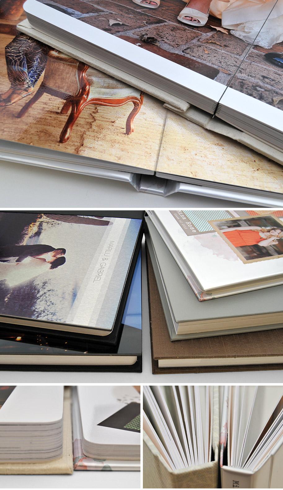 Miller's Signature Albums