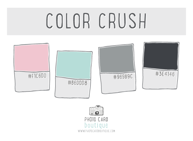 Color & Pattern Crush - 5.15.2013