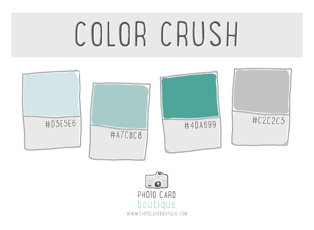 Color and Pattern Crush -  5.21.2013