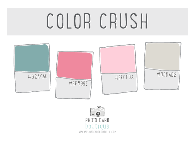 Color and Pattern Crush - 5.25.2013