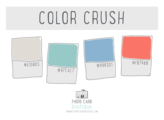 Color and Pattern Crush - 5.27.2013