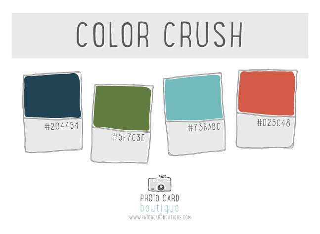 Color and Pattern Crush 5.28.2013