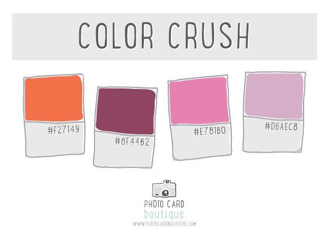 Color and Pattern Crush - 5.30.2013