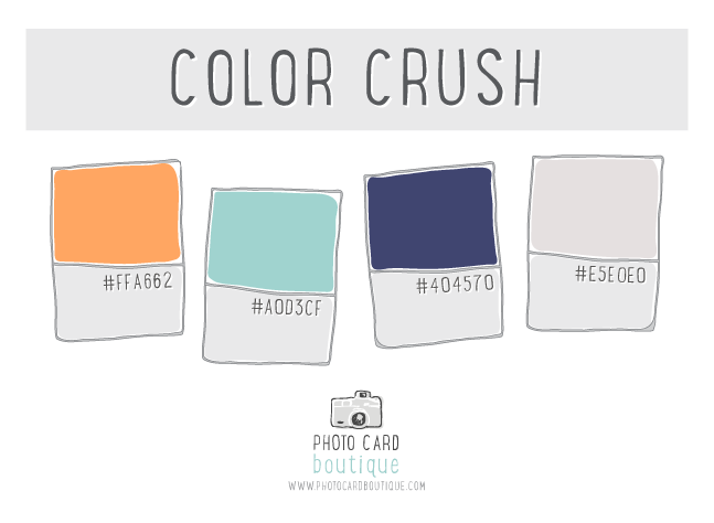 Color and Pattern Crush -  6.2.2013
