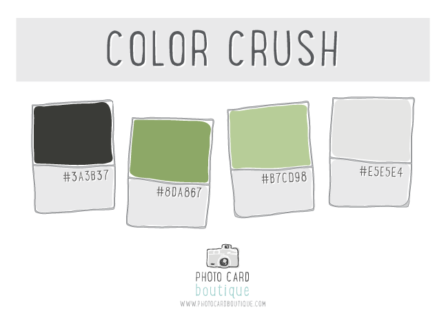 Color and Pattern Crush - 6.3.2013