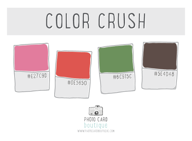 Color and Pattern Crush 6.10.2013
