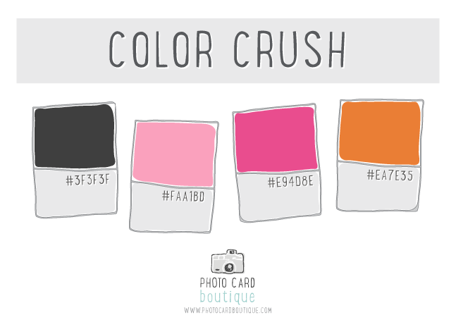 Color and Pattern Crush - 6.13.2013