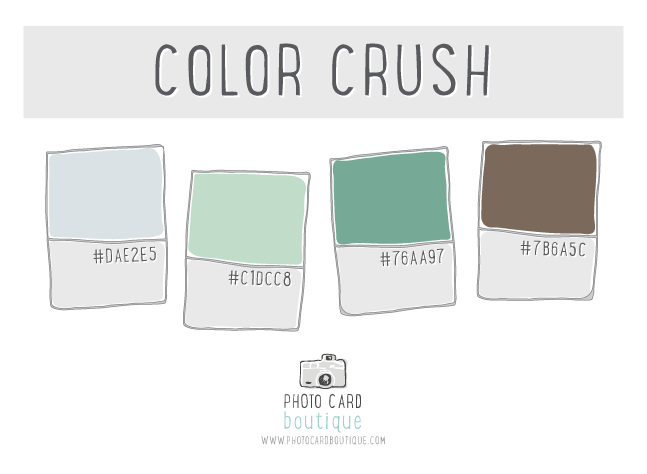 Color and Pattern Crush - 6.14.2013