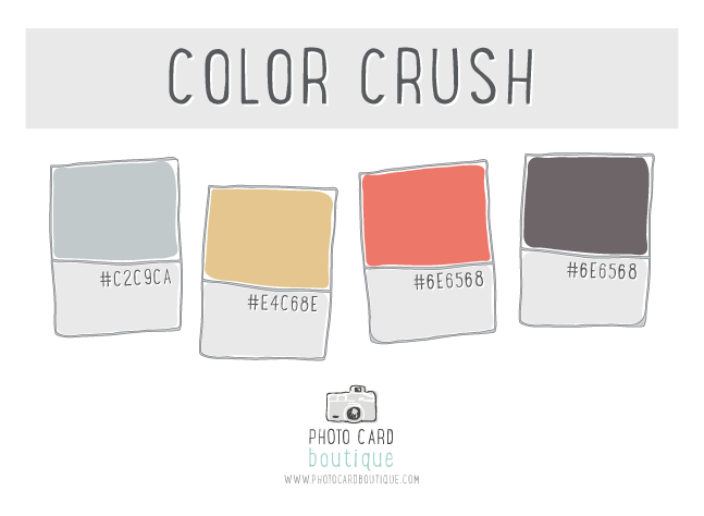 Color and Pattern Crush - 6.15.2013