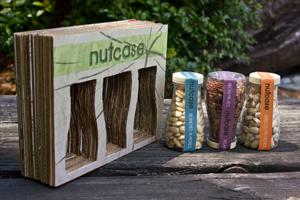 Nutcase Packaging