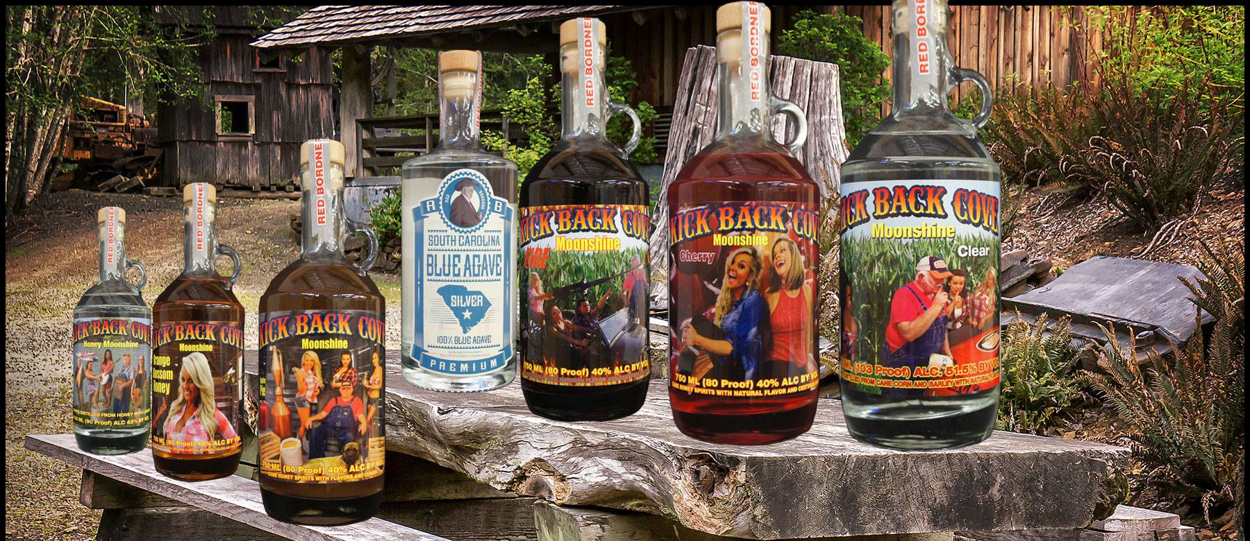 Original KickBackCove Bottles.jpg