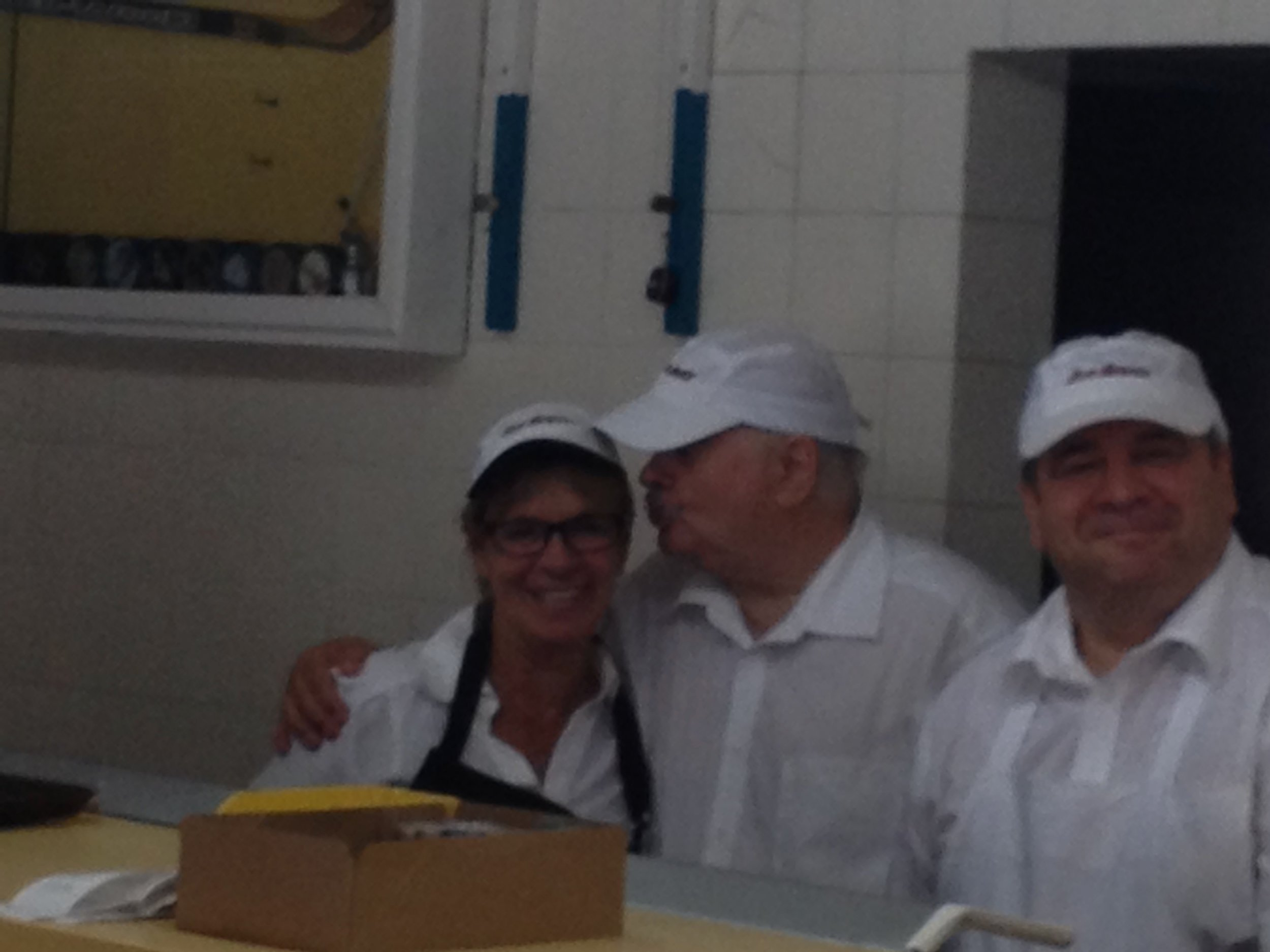 50 ans avec Colette et Daniel