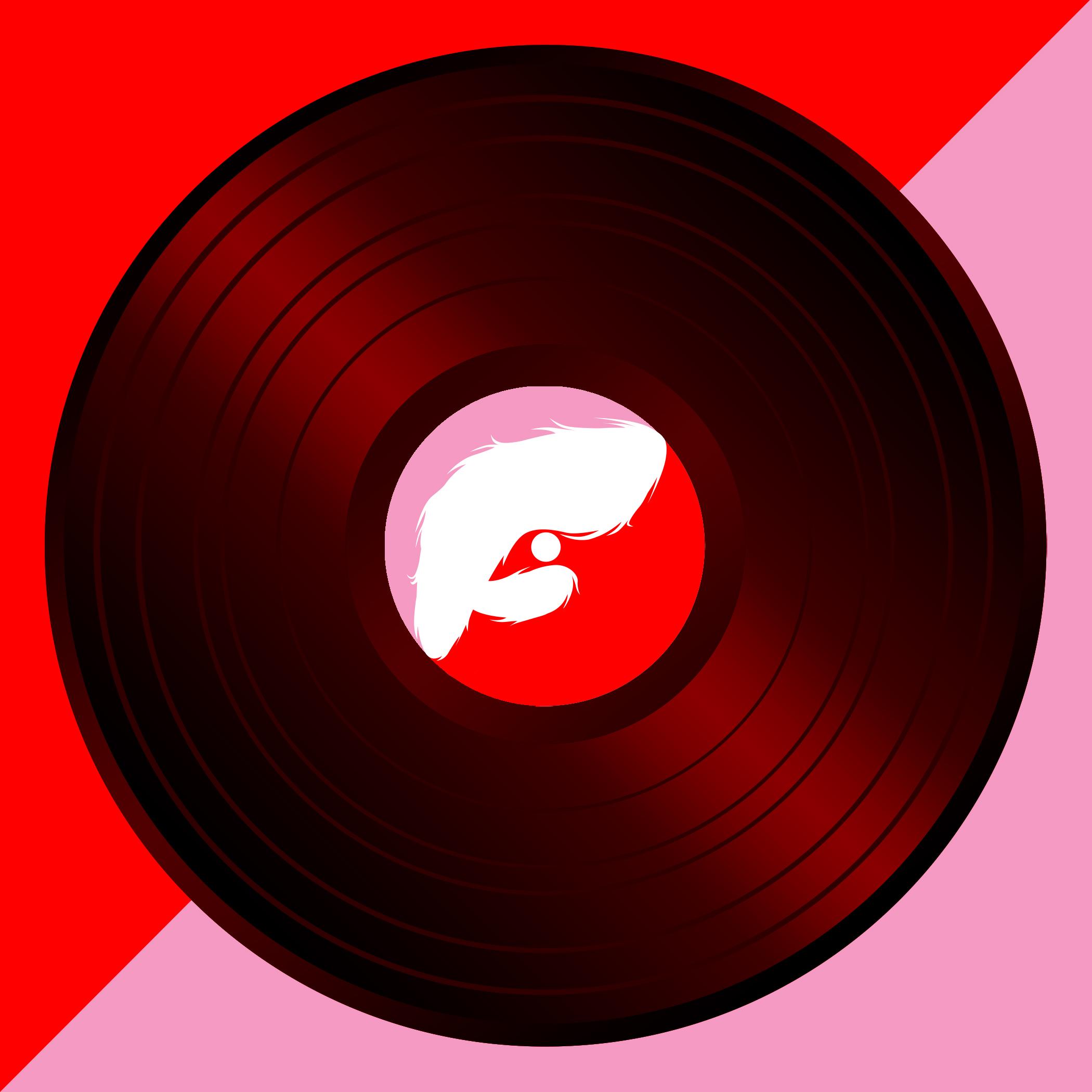 ...february playlist icon...