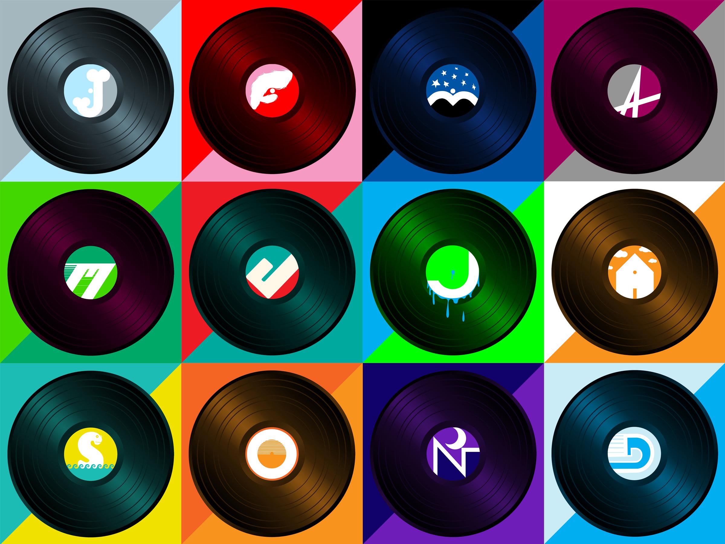 ...2014 playlist icons...