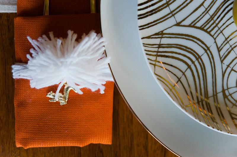 napkin DIY ideas, studio fleurette, orange wedding design ideas.jpg