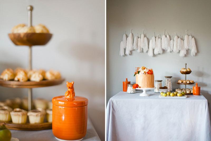 thanksgiving dessert table, studio fleurette, st. paul mn florist.jpg