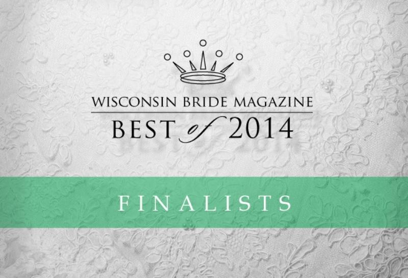 studio fleurette, wisconsin florist 2014, wisconsin bride magazine