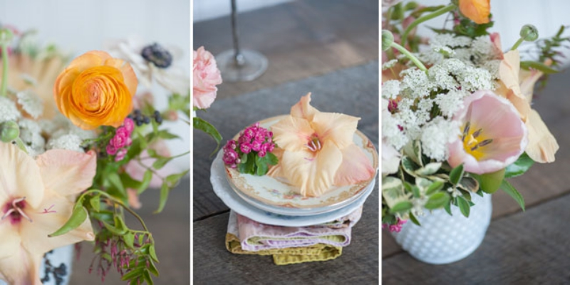 studio fleurette, western wi wedding