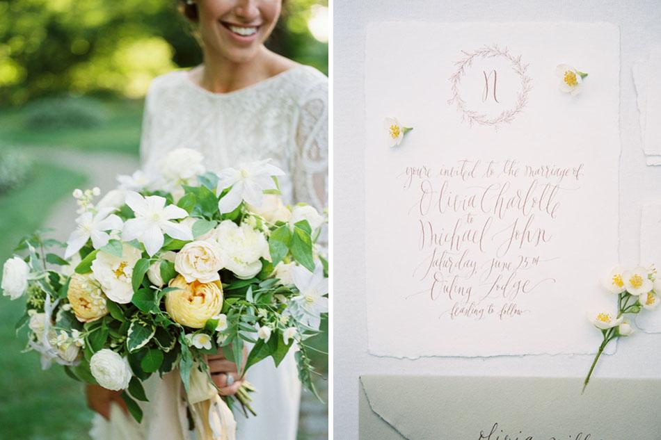 garden bouquet, romantic garden rose bouquet, studio fleurette, minneapolis wedding florist.jpg