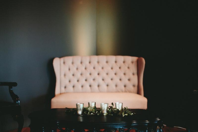 vintage furniture styling at weddings, solar arts building, studio fleurette.jpg