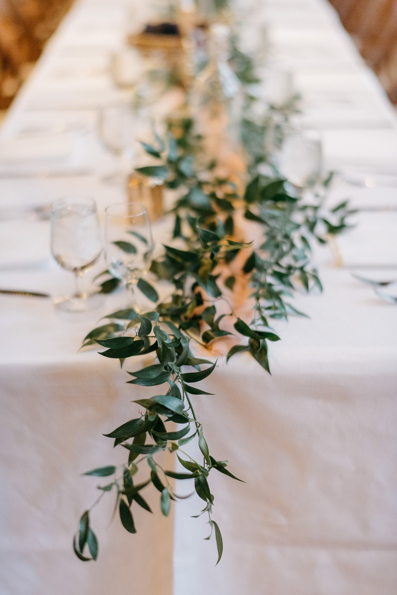 simple greenery table styling, greenery runner centerpiece, studio fleurette, foliage table runner.jpg