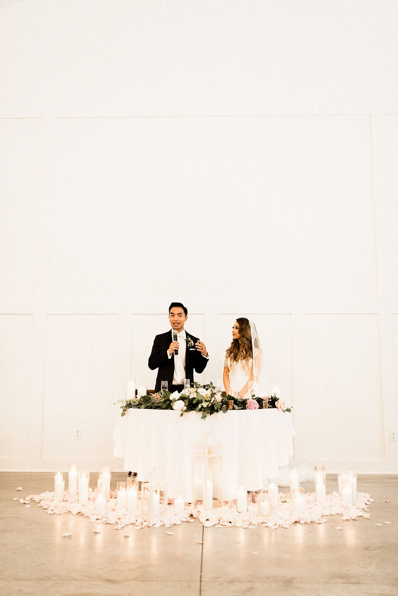 weddding sweetheart table, studio fleurette, hutton house ballroom, hutton house reception,.jpg