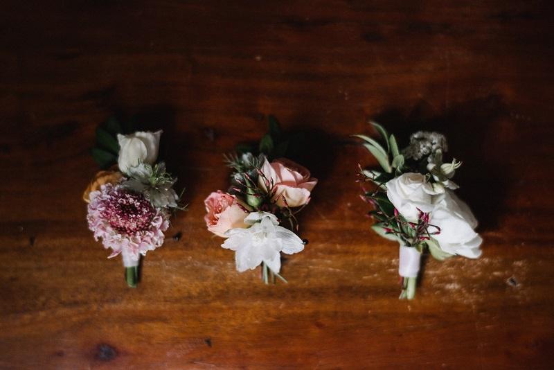 botanical boutonnieres, studio fleurette, hewing hotel wedding, urban wedding mn.jpg
