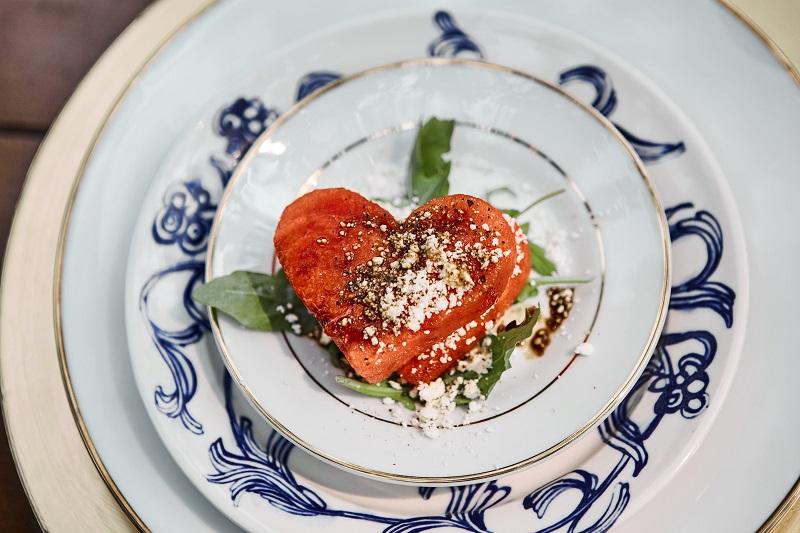 bohemian table setting, twin cities mn wedding florist, boho food styling.jpg