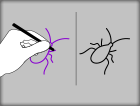 Left/Right Hand Tracing - Bugs