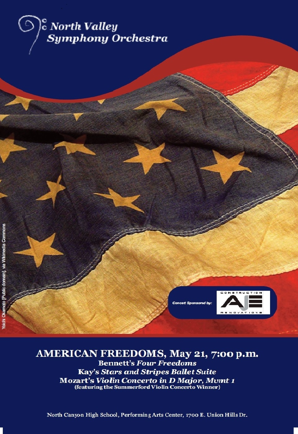 American Freedoms - May 21st 2016