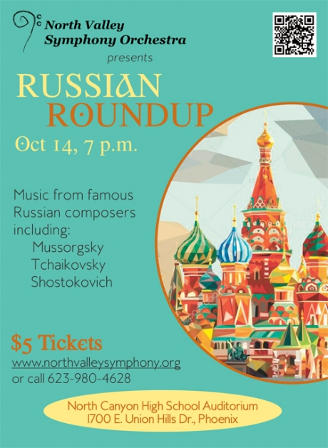 Russian Roundup  October 14, 2017