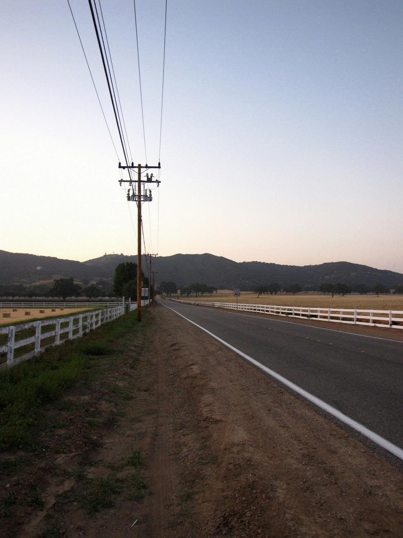 The Conejo Valley