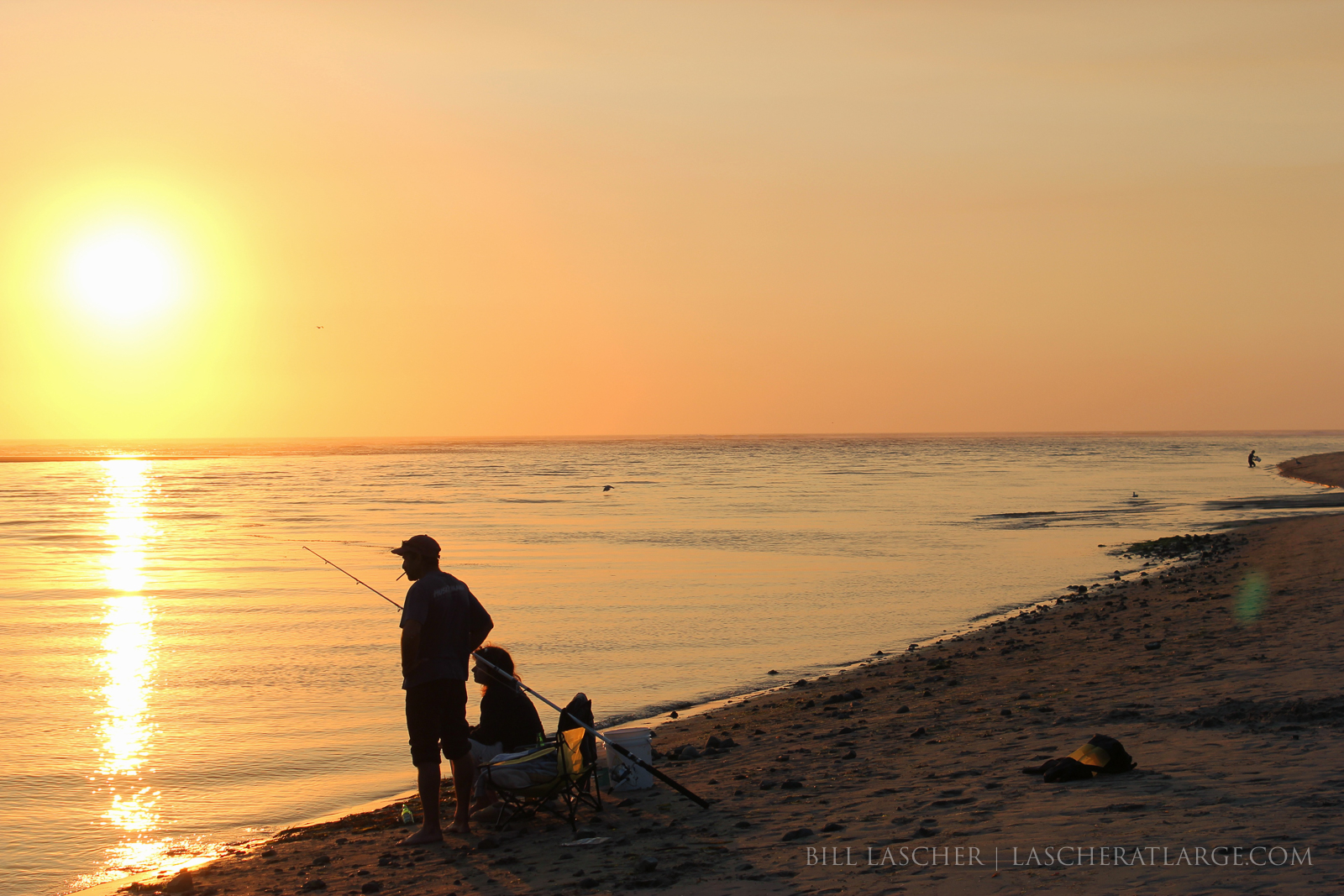 Netarts Sunset
