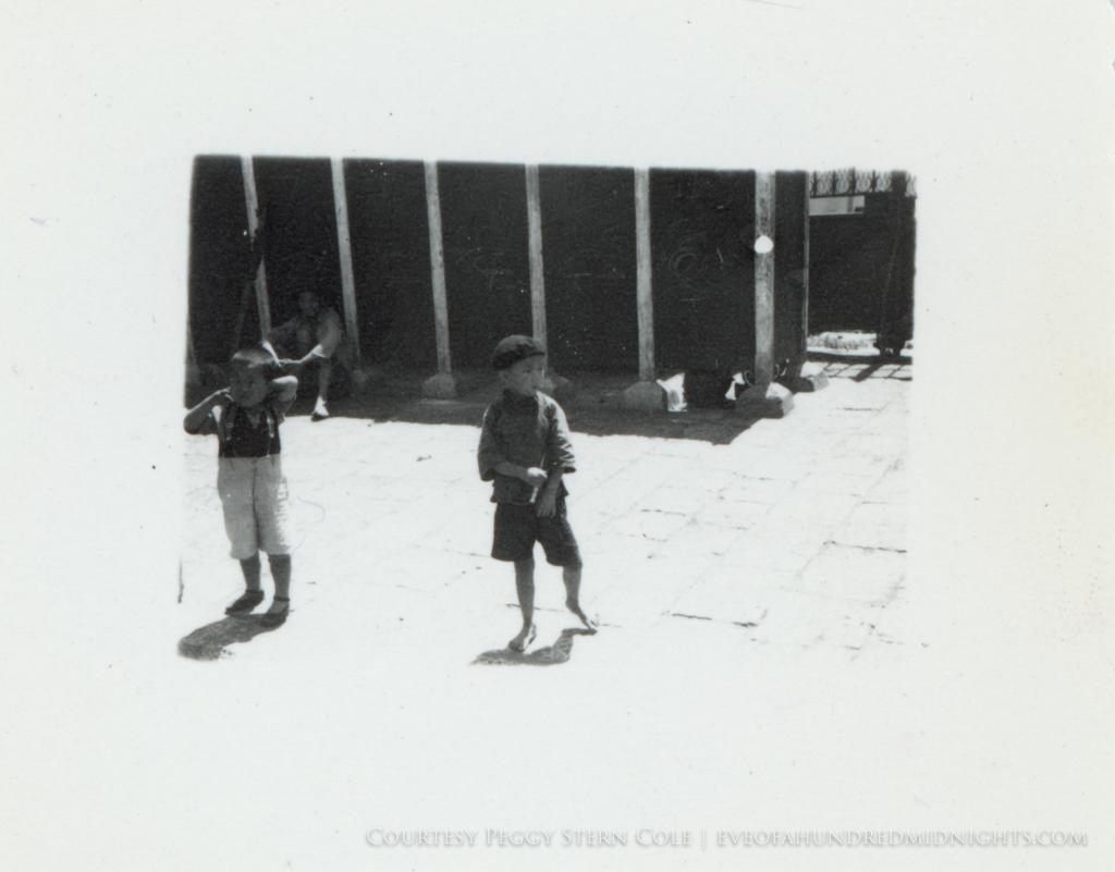 Kids in Courtyard in Sun.jpg