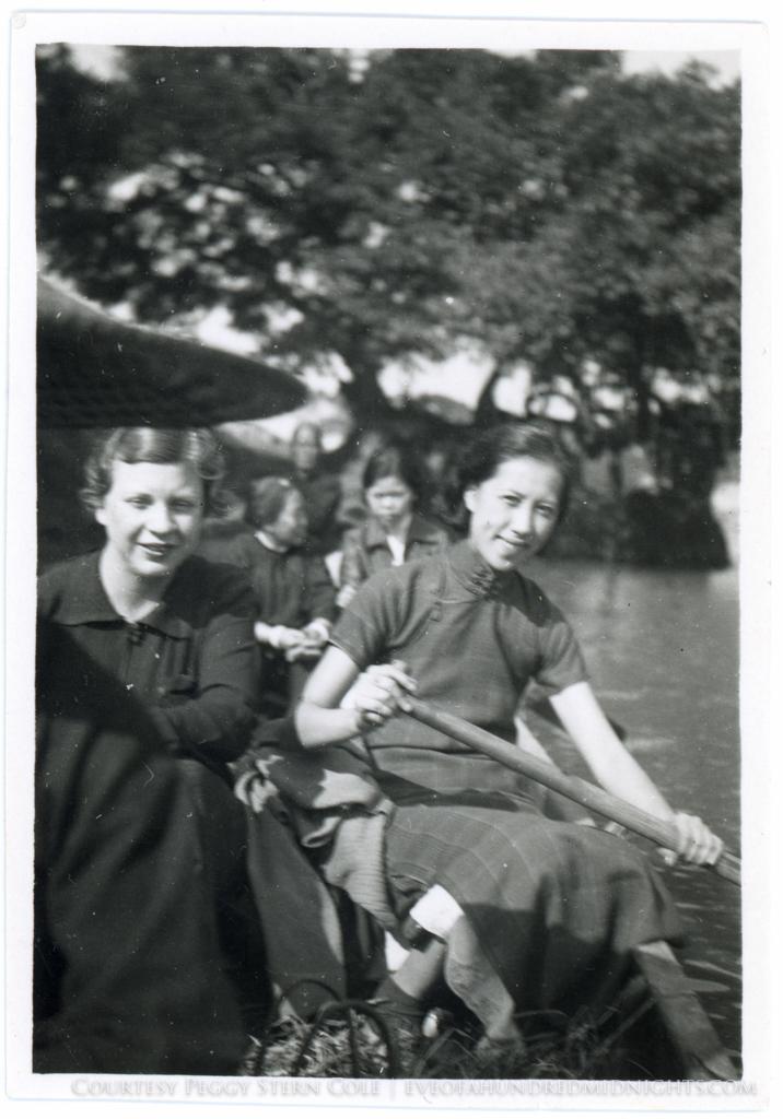 Rowing to Lingnan Campus.jpg