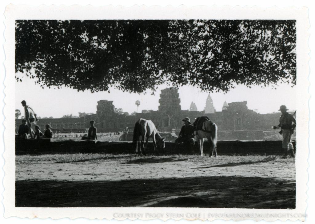Angkor Wat With Walking Soldier.jpg