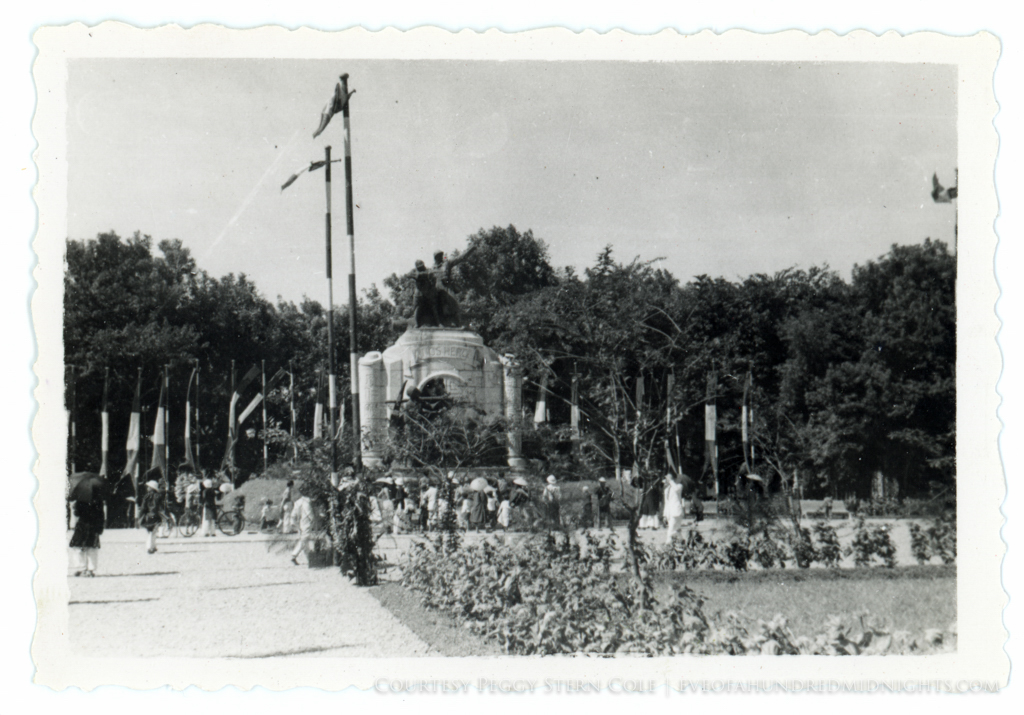 Tomb of the Unknown Soldier in French INdochina.jpg