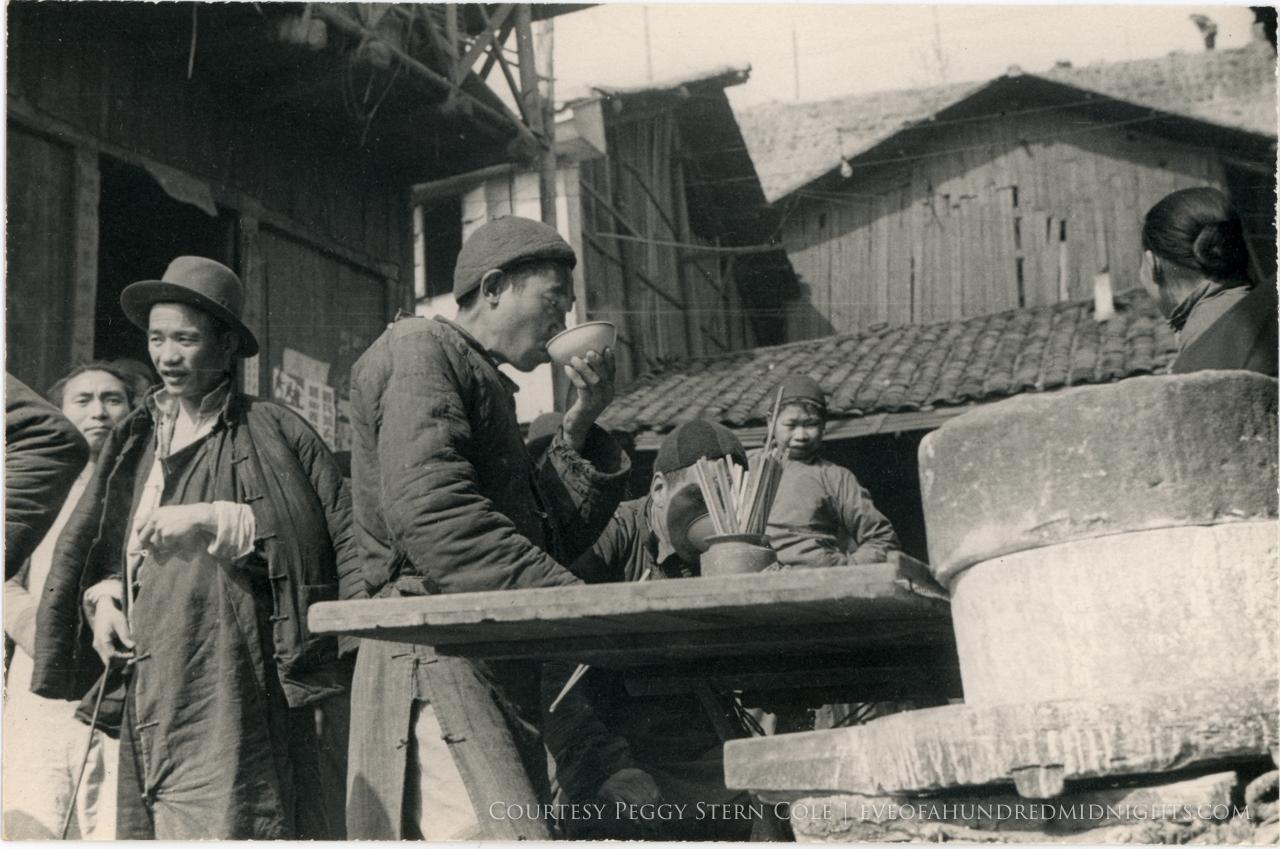 Men at CHungking Food Stall.jpg